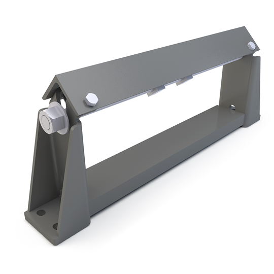 Precision Protected Angle Take-Up frame