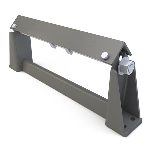 Precision Top Angle Take-Up frame
