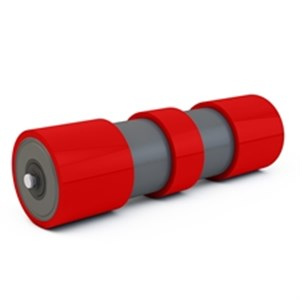 Urethane Sleeve Roll
